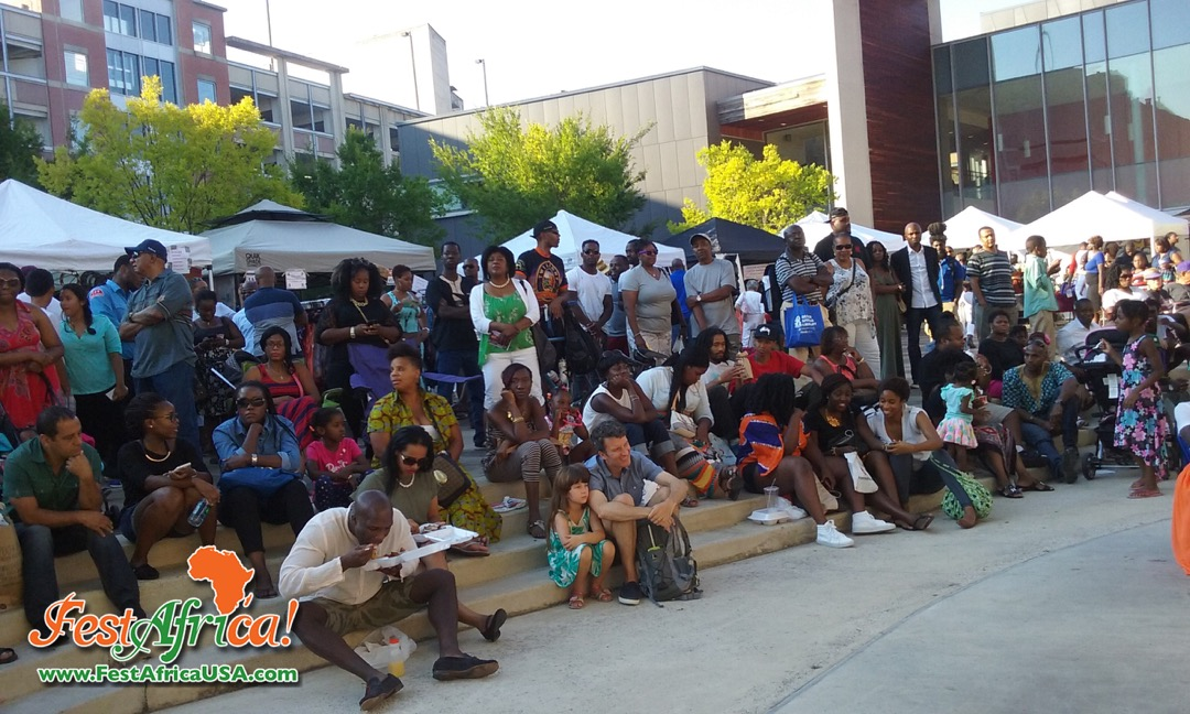 FestAfrica 2015 AYA African Festival Veterans Plaza Silver Spring Maryland USA Afropolitan Youth Social Picts – 37 of 75