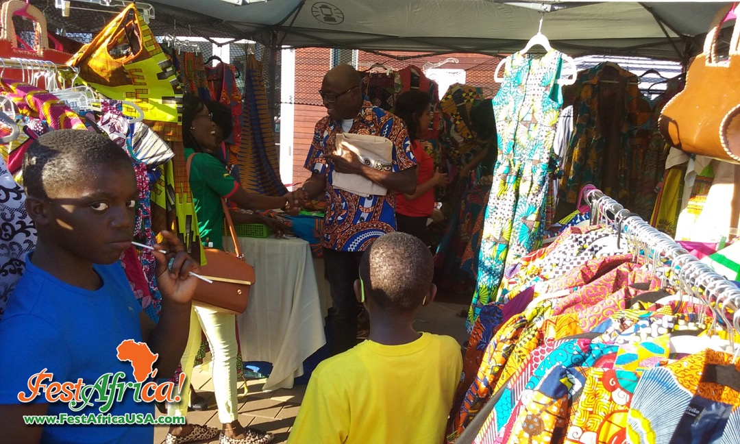 FestAfrica 2015 AYA African Festival Veterans Plaza Silver Spring Maryland USA Afropolitan Youth Social Picts – 40 of 75