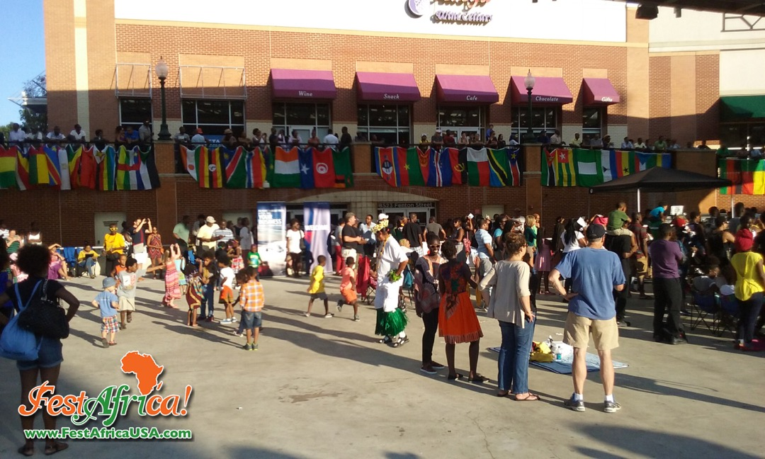 FestAfrica 2015 AYA African Festival Veterans Plaza Silver Spring Maryland USA Afropolitan Youth Social Picts – 46 of 75