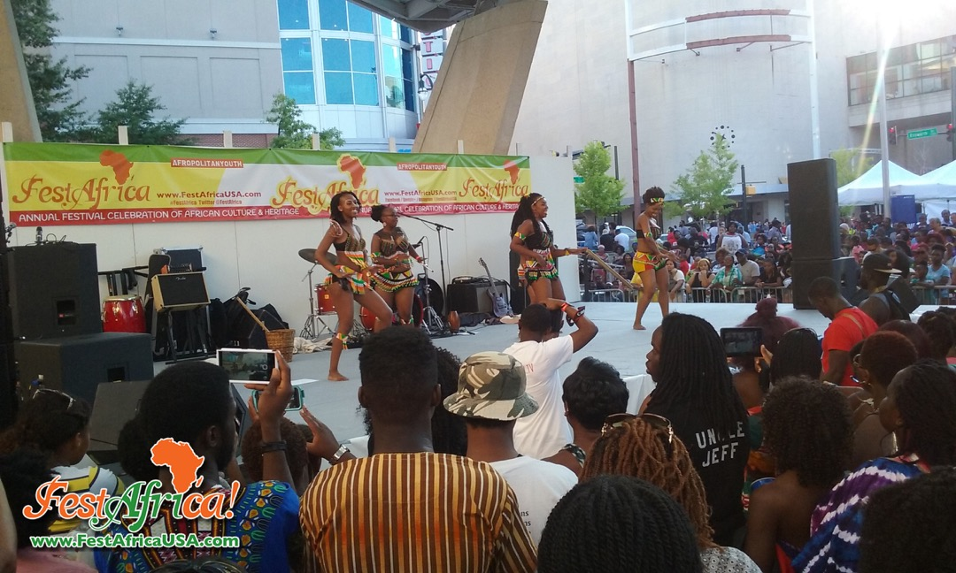 FestAfrica 2015 AYA African Festival Veterans Plaza Silver Spring Maryland USA Afropolitan Youth Social Picts – 51 of 75