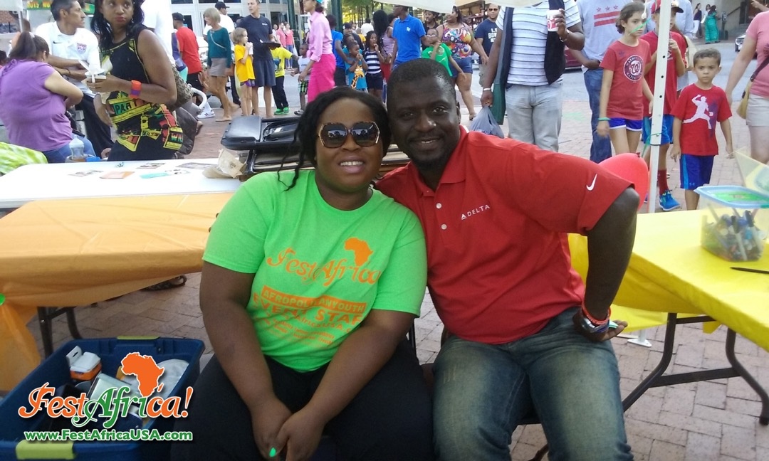 FestAfrica 2015 AYA African Festival Veterans Plaza Silver Spring Maryland USA Afropolitan Youth Social Picts – 52 of 75