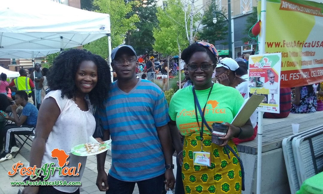 FestAfrica 2015 AYA African Festival Veterans Plaza Silver Spring Maryland USA Afropolitan Youth Social Picts – 53 of 75