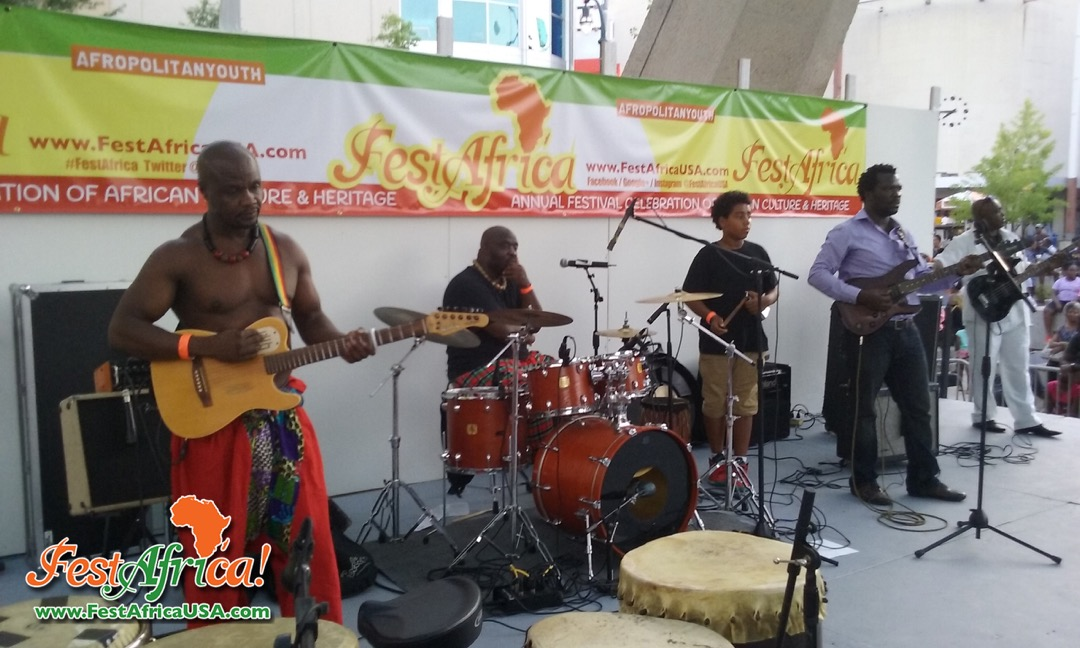 FestAfrica 2015 AYA African Festival Veterans Plaza Silver Spring Maryland USA Afropolitan Youth Social Picts – 54 of 75