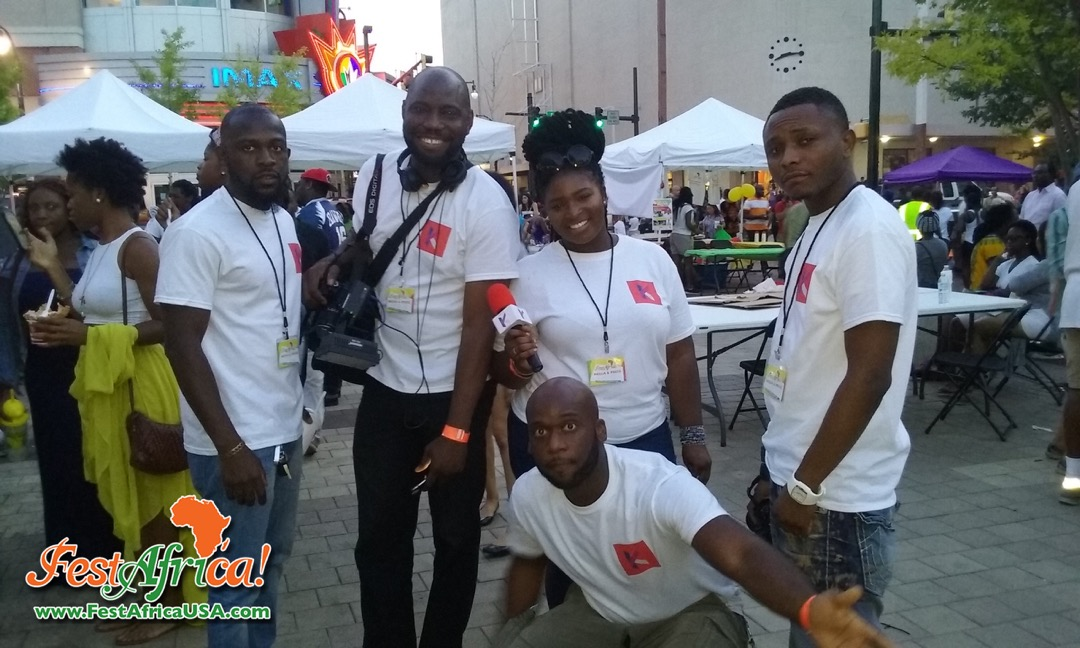 FestAfrica 2015 AYA African Festival Veterans Plaza Silver Spring Maryland USA Afropolitan Youth Social Picts – 57 of 75