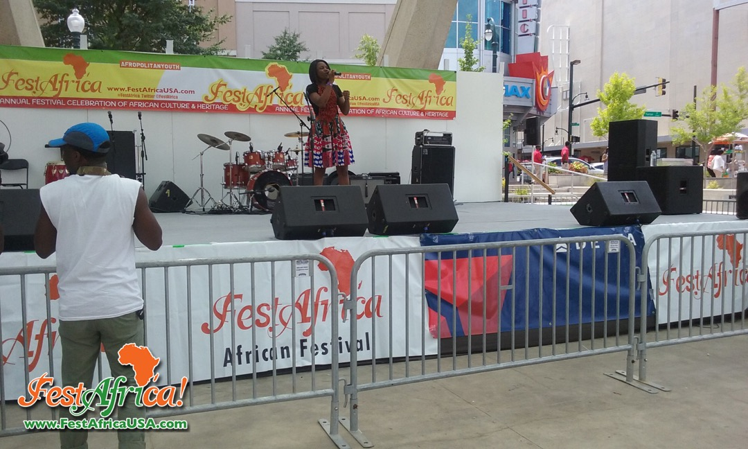 FestAfrica 2015 AYA African Festival Veterans Plaza Silver Spring Maryland USA Afropolitan Youth Social Picts – 59 of 75