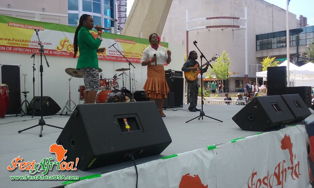 FestAfrica 2015 AYA African Festival Veterans Plaza Silver Spring Maryland USA Afropolitan Youth Social Picts – 60 of 75