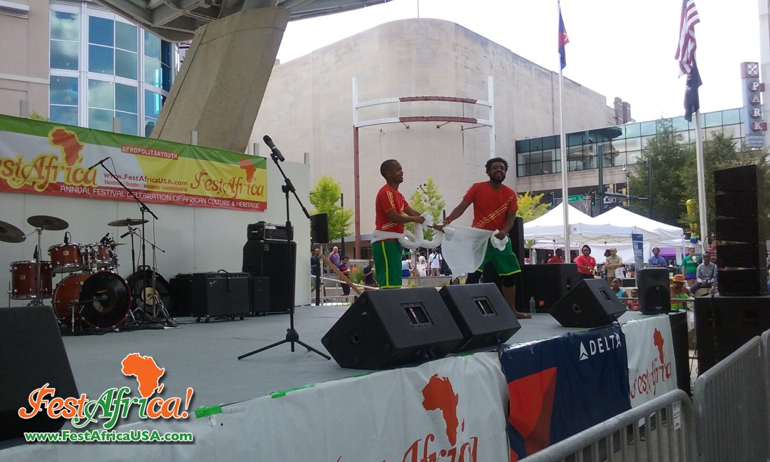 FestAfrica 2015 AYA African Festival Veterans Plaza Silver Spring Maryland USA Afropolitan Youth Social Picts – 61 of 75