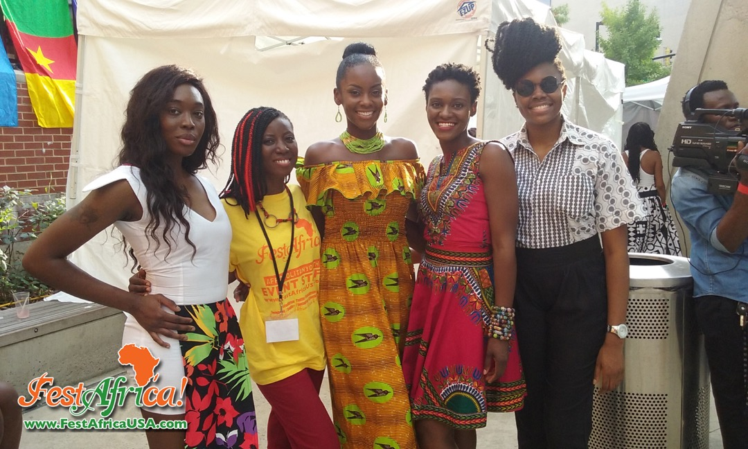 FestAfrica 2015 AYA African Festival Veterans Plaza Silver Spring Maryland USA Afropolitan Youth Social Picts – 66 of 75