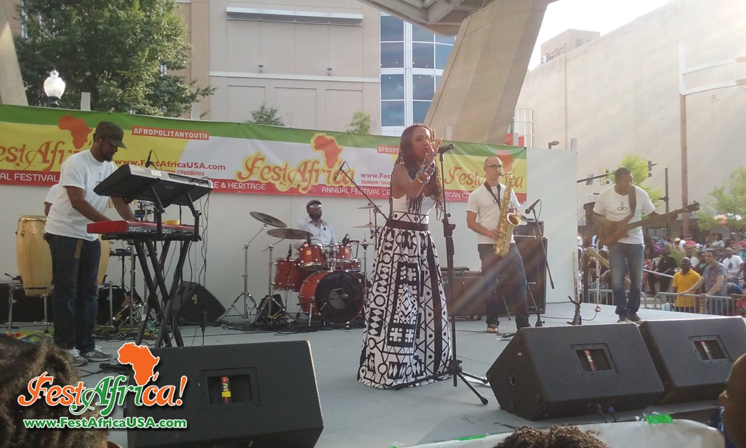 FestAfrica 2015 AYA African Festival Veterans Plaza Silver Spring Maryland USA Afropolitan Youth Social Picts – 68 of 75