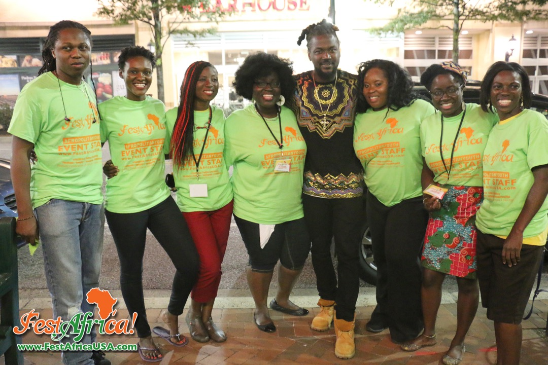 FestAfrica 2015 AYA African Festival Veterans Plaza Silver Spring Maryland USA Afropolitan Youth Social Picts – 72 of 75